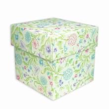 6126 Floral Box