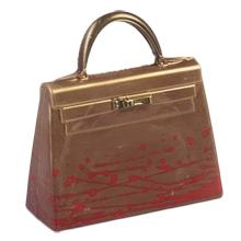 24003 Handbag Mold