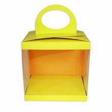 BP81 Chartreuse Box for 3D Chocolate