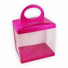 BP83 Fuchsia Box for 3D Chocolate