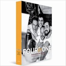 L364 Four in One: Sur les limites du chocolat