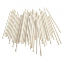 s27818  Lollipop Paper Sticks mini