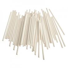 s27818 Mini bâtonnets suçon papier
