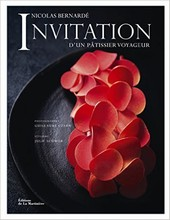 L348 Invitation d'un pâtissier voyageur