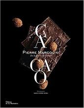 L161 Cacao: De la fève à la tablette par Pierre Marcolini