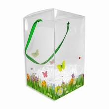 D125 3D Butterfly Easter Box