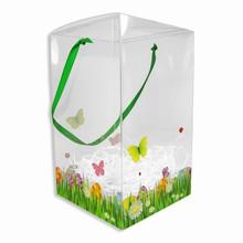 D126 3D Butterfly Easter Box