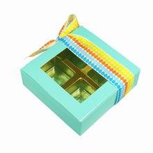 CC328g Turquoise Quattro with Gold Tray
