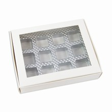cc007 Boîte blanche PEZZA