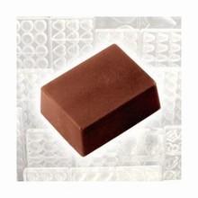 drc1419 rectangular praline