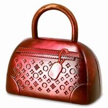 F1166 Monogrammed Handbag