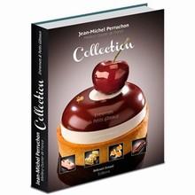 L103 Collection Entremets & Petits Gâteaux by Jean-Michel Perruchon