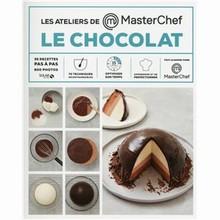 L173 Chocolat - Les ateliers Masterchef