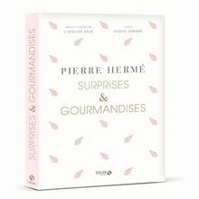 L248 Surprises et Gourmandises de Pierre Hermé
