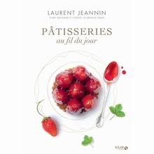 L476 Pâtisseries au fil du jour - Laurent Jeannin