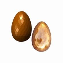 DRC2453 3 Diamond Egg Molds