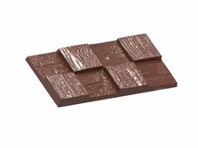 IT817 Wood Texture Bar Mold