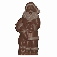 art16959 Père Noël + Renne