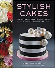 L361 Stylish Cakes - Charlotte Neuville