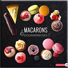 L389 Macarons & Gourmandises