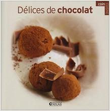 L390 Delices de chocolat editions Atlas