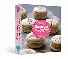 L392 Macarons, cupcakes & cie