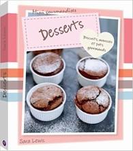 L395 Desserts