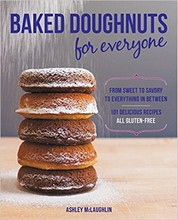 L396 Baked Doughnuts (for Everyone)