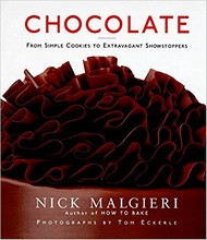 L399 Chocolate - Nick Malgieri