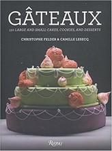 L401 Gateaux - C. Felder (English)