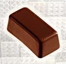 DRC1156 Chocolate Ingot Mold