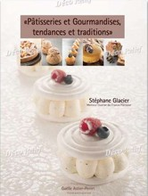 L341 Pâtisseries et Gourmandises, tendances et traditions