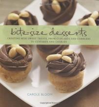 L345 Bite-Size Desserts