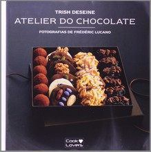 L349 Atelier Chocolat - Trish Deseine (French)