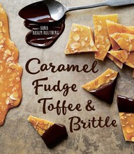 L368 Caramel, Fudge, Toffee & Brittle