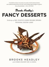 L373 Brooks Headley's Fancy Desserts