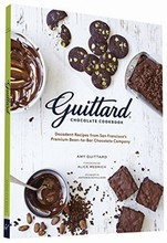 L414 Guittard: Chocolate Cookbook
