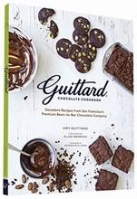 L414 Guittard: Chocolate Cookbook