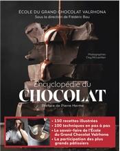 L416 Encyclopédie du Chocolat