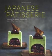 L417 Japanese Pâtisserie - James Campbell
