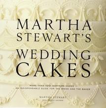 L423 Martha Stewart's Wedding Cakes