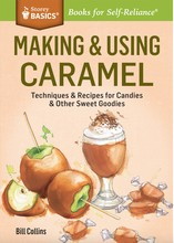 L428 Making & Using Caramel - Bill Collins