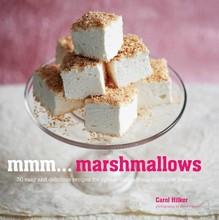 L429 Mmm... Marshmallows - Carol Hilker