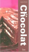 L432 Le Chocolat - Joanna Farrow