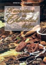 L436 L'aventure du chocolat belge - Myriam Mommaerts