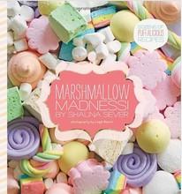 L438 Marshmallow Madness! - Shauna Sever