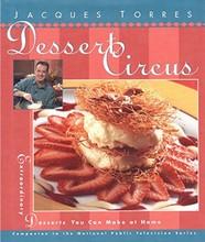 L439 Dessert Circus - Jacques Torres