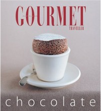 L440 Gourmet Traveller: Chocolate
