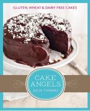 L441 Cake Angels - Julia Thomas