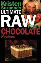 L442 Kristen Suzanne's Ultimate Raw Vegan Chocolate Recipes
